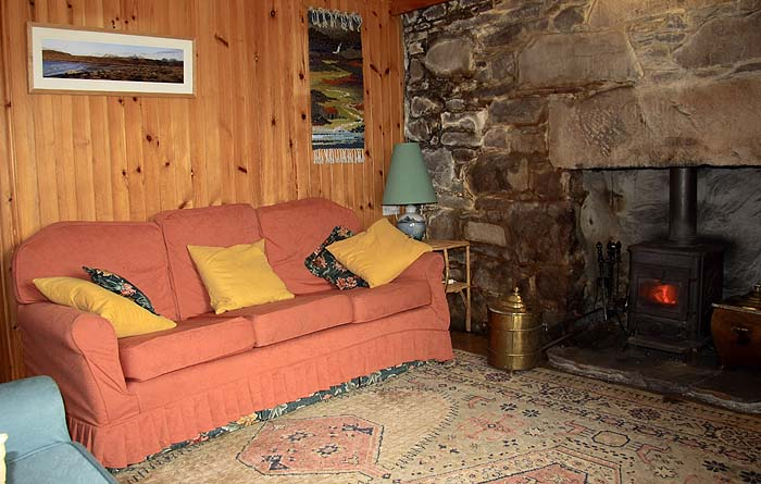croft house self catering